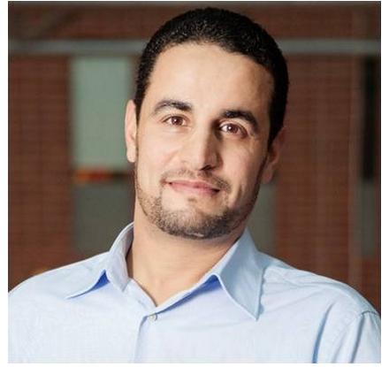 Prof. Tarik Taleb